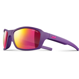 Julbo Extend 2.0 Spectron 3CF Bril Kinderen 8-12Y roze/violet